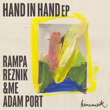 Hand in Hand EP