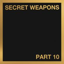 VA - Secret Weapons Part 10