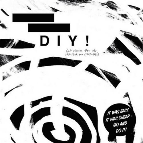 Cease Amp Desist Diy Cult Classics From The Post Punk Era